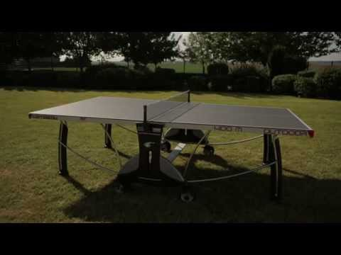 Cornilleau Sport 400 Outdoor Table Tennis Table