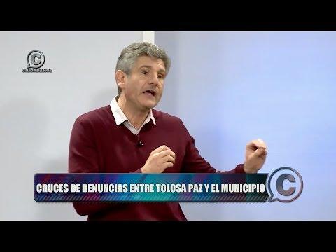 VIDEO EXPLOSIVO Negrelli, Tolosa Paz, la investigación de Lanata y las acusaciones cruzadas