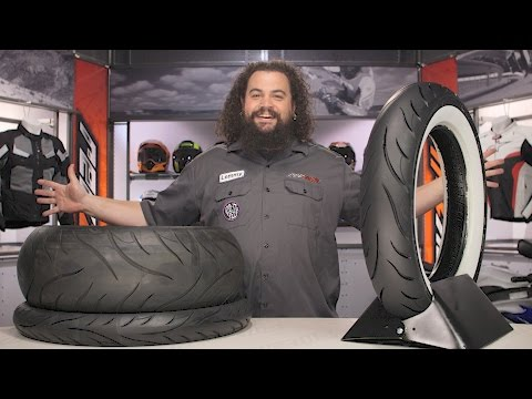 Avon AV71 & AV72 Cobra Tires Review at RevZilla.com
