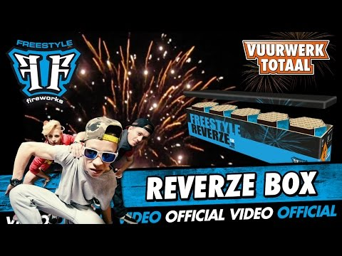Freestyle Reverze Box