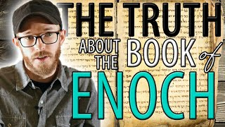 The Truth About the Book of Enoch | Founded in Truth
