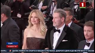 """Президента США номинировали на """"Золотую малину"""" как худшего актера года!"""