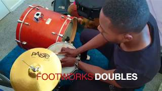 African praise Drums- Lesson One