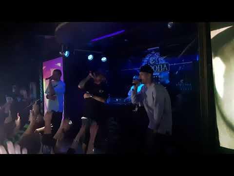 ГУФ|GUF - Моя игра |Гомель,03.02.2018|