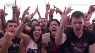 Angra ● Carry On ● Nova Era ● Rock in Rio 2015 HD