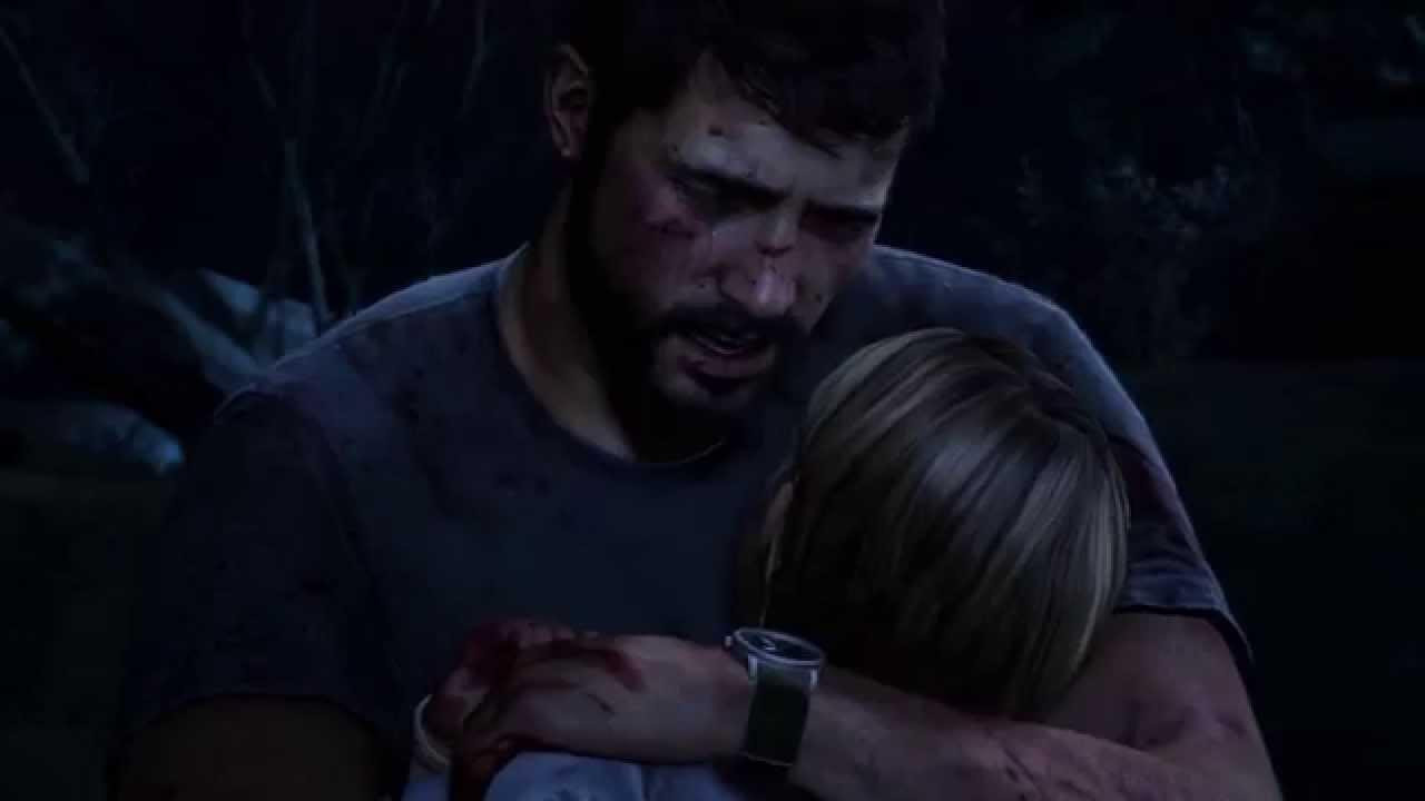 The Last of Us Remastered PS4-Bundle enthüllt