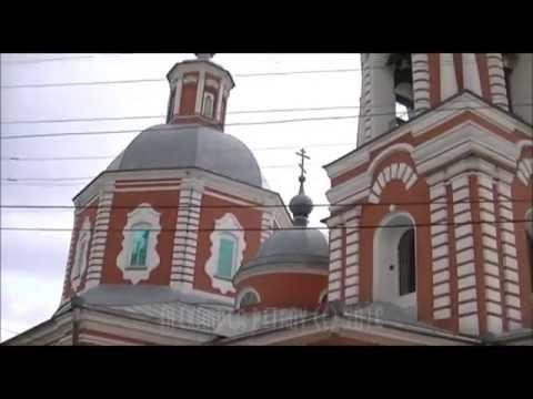 Церковь серафима в тольятти