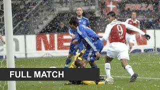 AZ - Ajax | 2008-2009 | Eredivisie