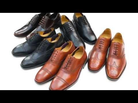 ¿Cuáles son los zapatos más formales?