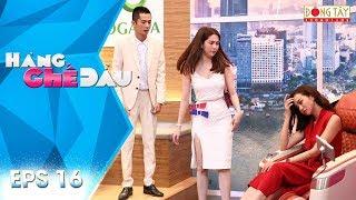 Hàng Ghế Đầu | Tập 16 Full HD: Ngọc Trinh Ngỡ Ngàng Trước Người Yêu Cũ Của Huỳnh Phương FAP TV