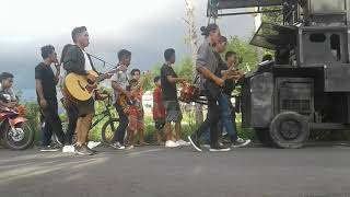 Joget Bohay Sasak MHS