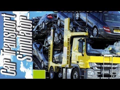 Remorquage Simulator 2011 PC