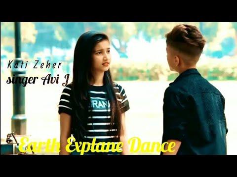 Download Kati Zeher Song By Bvi J Geography By Rahul Aryan Amrita Khanal HD Mp4 3GP Video and MP3
