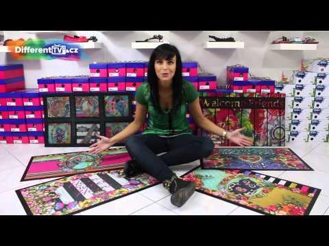 Video Melli Mello koberec Verona 1
