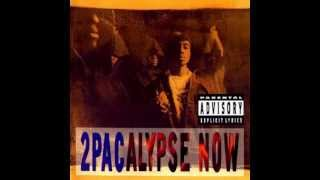 2Pac Rebel of the Underground (featuring Ray Luv e Shock G) 12
