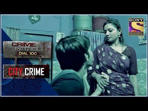City Crime | Crime Patrol | कांदीवाली केस | Mumbai