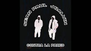 Sean Paul & J Balvin - Contra La Pared (Audio)