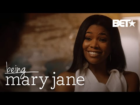 Season finale of Being Mary Jane, this Tuesday!