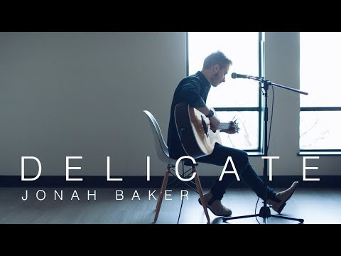Delicate - Taylor Swift (Acoustic)