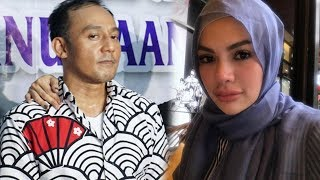 Nikita Mirzani Ungkap Fakta Pernikahannya dengan Dipo, Tak Dapat Restu Kakak hingga Perselingkuhan