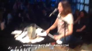 2/4/17 Shake Rattle & Roll Dueling Pianos Video of the Week