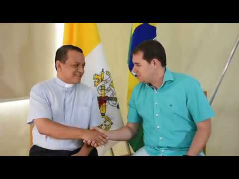 Jornal Encontro Semanal - Congresso Internacional Acordo Brasil - Santa Sé