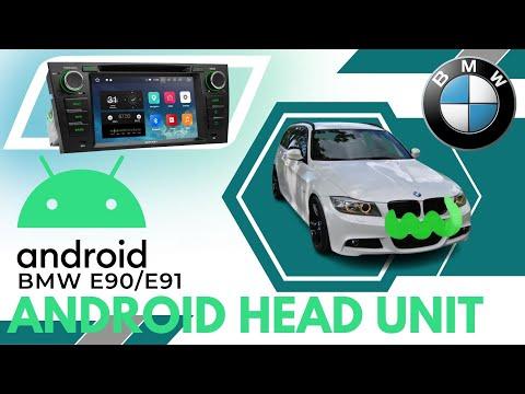 Eonon ga7165 for bmw - смотреть онлайн на Hah Life