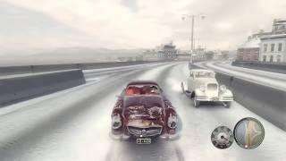 Mafia 2 - Phần 2: Bị làm chân cửu vạn bốc vác mới đau chứ