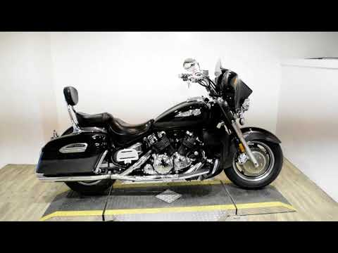 2005 Yamaha Royal Star® Tour Deluxe in Wauconda, Illinois - Video 1