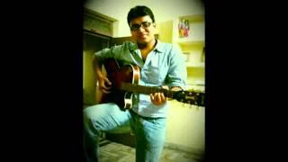 Abhi Abhi (Jism-2) karaoke cover.. (sung) by Debarun Ganguly