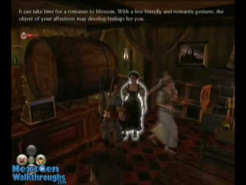 Download Fable 2 Tutorial How To Marry Mp4 & 3gp