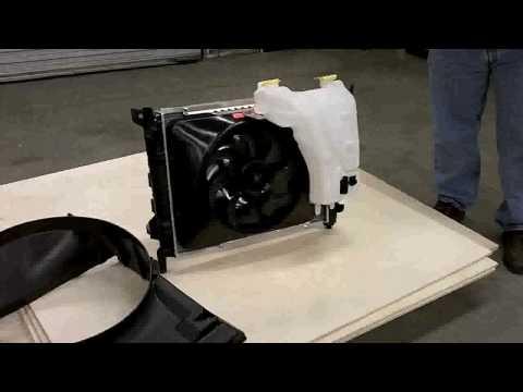 Flex A Lite Automotive Video Gallery