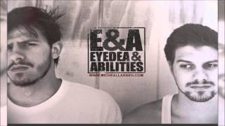 Eyedea & Abilities - E&A Instrumentals