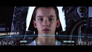Trailer of La Stratégie Ender (2013)
