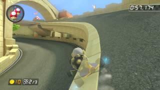 Toad Harbor - 2:04.656 - Alexony (Mario Kart 8 World Record)