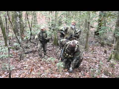 TYR Group Tactical Tracking Class Review - YouTube