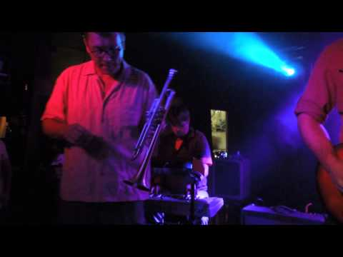 Tobacco Apache - Inside Job  (CD Release Party)