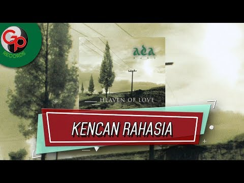Ada Band - Kencan Rahasia (Audio Lirik)