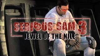 videó Serious Sam 3: Jewel of the Nile