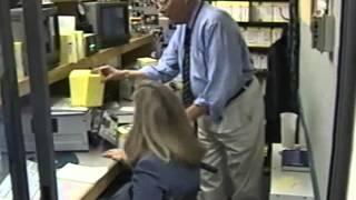 Bruce Morton skit: Kill the package!