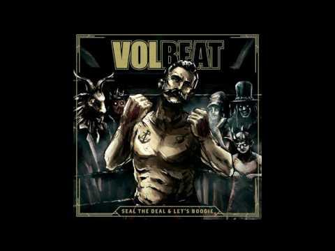 Volbeat - Let It Burn Tablatura .gp5