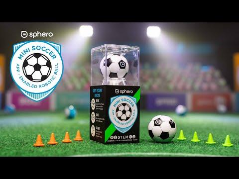 Sphero Mini Voetbal