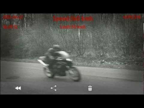 Video of Radar