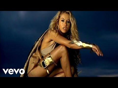 Paulina Rubio - Ni Una Sola Palabra (Video Oficial)