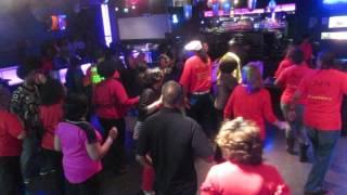 HEY LOVER LINE DANCE!!!