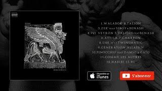 Booba   Nero Nemesis (Album Complet)