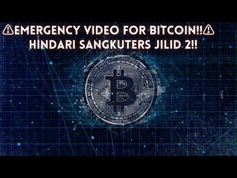 Bitcoin piaci összeomlás előrejelzése