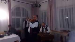 Video Cimbálová muzika Aleše Smutného