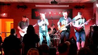 "Video ""The Unbroken Will - live"" Bounty Rock Café Olomouc 28.4.2018"