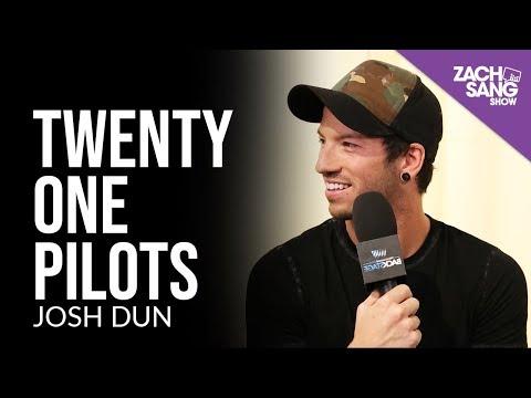 Twenty One Pilots I American Music Awards
